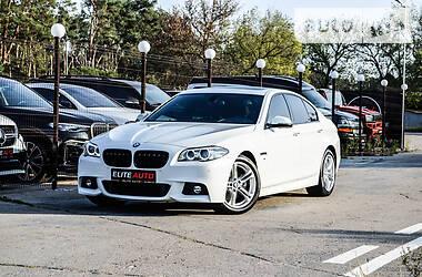 Седан BMW 525 2016 в Киеве