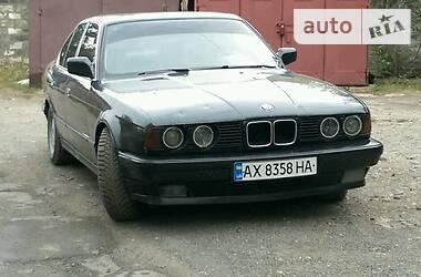 BMW 525 1990 в Балаклее