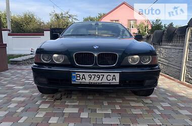 BMW 525 1999 в Кропивницком