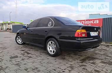 BMW 525 2001 в Тячеве