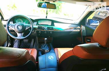 BMW 525 2007 в Виннице