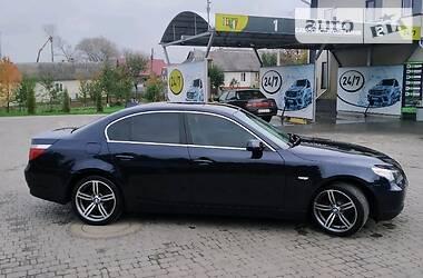 BMW 525 2005 в Тернополе