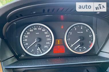BMW 525 2006 в Киеве