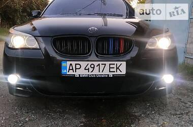 BMW 525 2005 в Запорожье