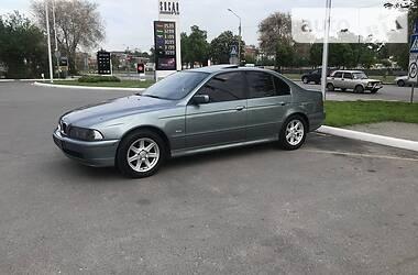 BMW 525 2002 в Харькове