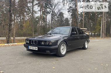 BMW 525 1993 в Киеве