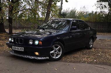 BMW 525 1988 в Славянске