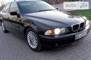 BMW 525 2001 в Дубно