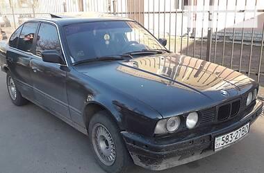 BMW 525 1991 в Ровно