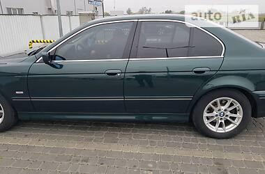 BMW 525 2003 в Мукачево