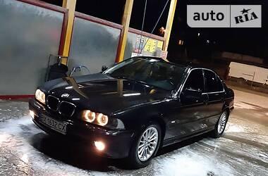 BMW 525 2001 в Хмельницком