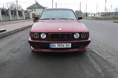 BMW 525 1992 в Ровно