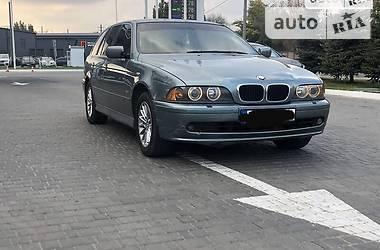 BMW 525 2003 в Одессе