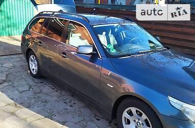 BMW 525 2006 в Тульчине
