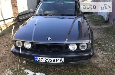BMW 525 1994 в Львове