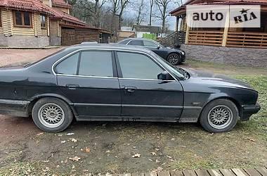 BMW 525 1992 в Василькове