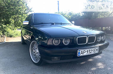 BMW 525 1994 в Запорожье
