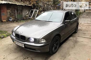 BMW 525 1996 в Одессе