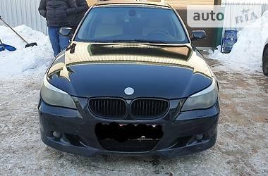 BMW 525 2005 в Краматорске