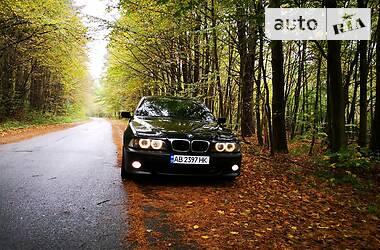 BMW 525 1998 в Львові