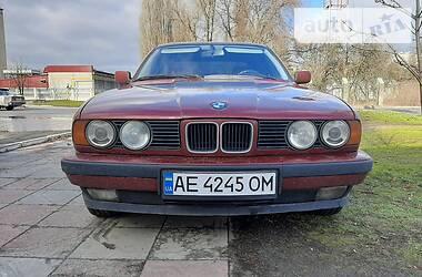 BMW 525 1993 в Новомосковске