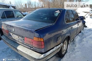 BMW 525 1993 в Славуте