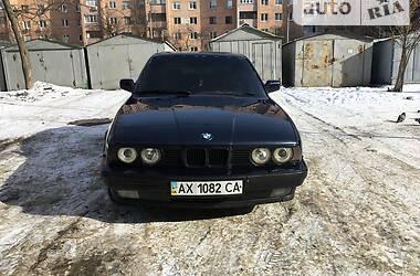 BMW 525 1988 в Харькове