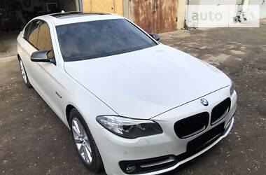 BMW 525 2016 в Харькове