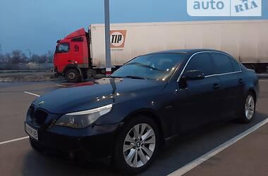 BMW 525 2005 в Киеве
