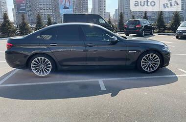 BMW 525 2013 в Киеве