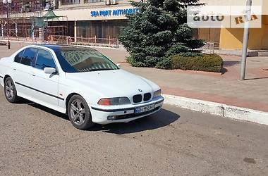 Седан BMW 525 1997 в Черноморске