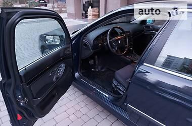 BMW 525 1999 в Ивано-Франковске