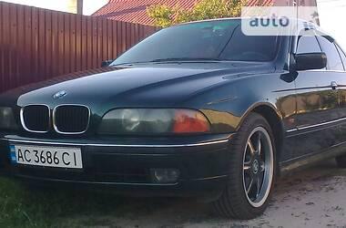 BMW 525 1998 в Любешове