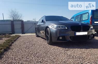BMW 525 2015 в Киеве