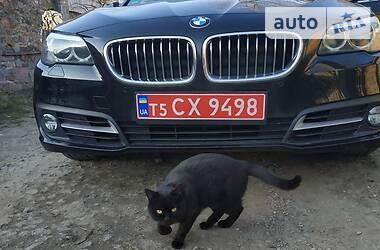 BMW 525 2014 в Здолбунове