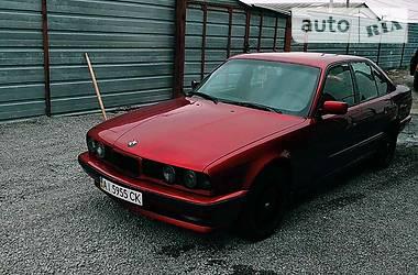 BMW 525 1993 в Броварах