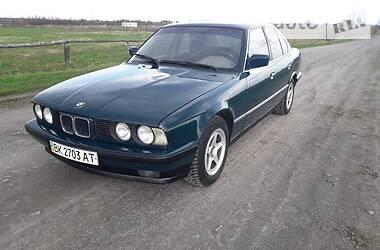 BMW 525 1992 в Рокитном