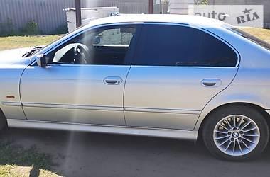 BMW 525 2002 в Одесі