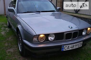 BMW 525 1990 в Смеле