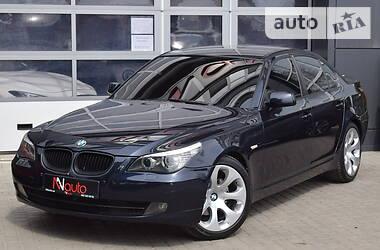 BMW 525 2010 в Одессе