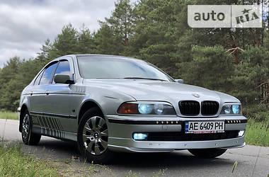 Седан BMW 525 1998 в Кременчуге