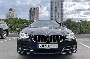 Седан BMW 525 2013 в Киеве
