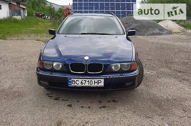 Универсал BMW 525 1998 в Долине