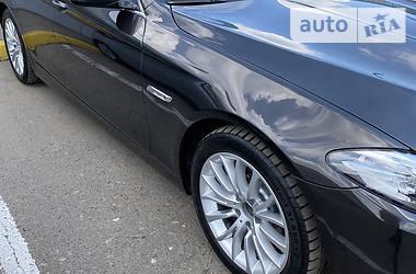 Седан BMW 525 2015 в Одессе