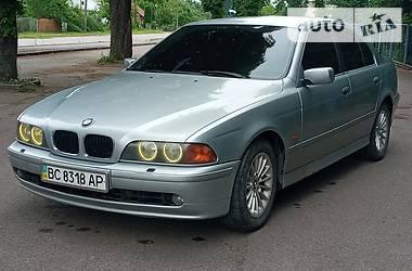 Седан BMW 525 1998 в Старом Самборе