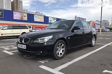 Седан BMW 525 2008 в Киеве