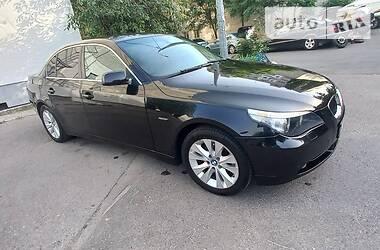Седан BMW 525 2005 в Киеве