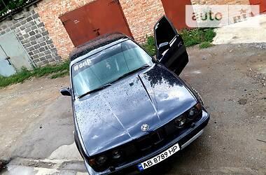 Седан BMW 525 1989 в Ильинцах