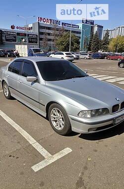 Седан BMW 525 1999 в Одесі