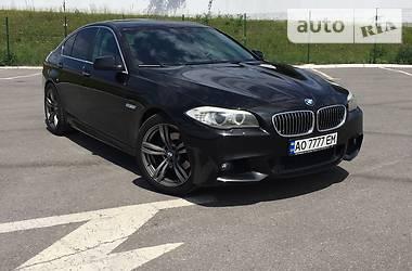 BMW 528 2013 в Ужгороде